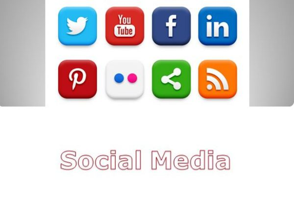 Social Media is very crucial for a Digital Marketing Strategy