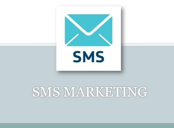 SMS Marketing strategy is still widely used
