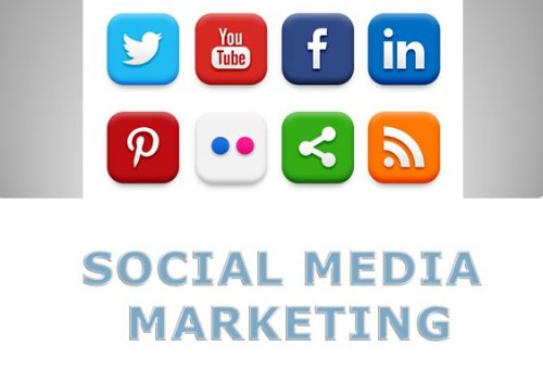 Social Media Marketing Strategies are used by companies globally.