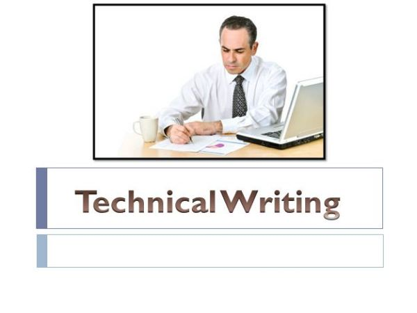 Technical writing is very important for businesses to describe their products to customers.