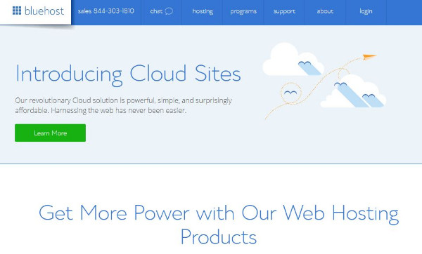 Decriptive and Informative web hosting platform