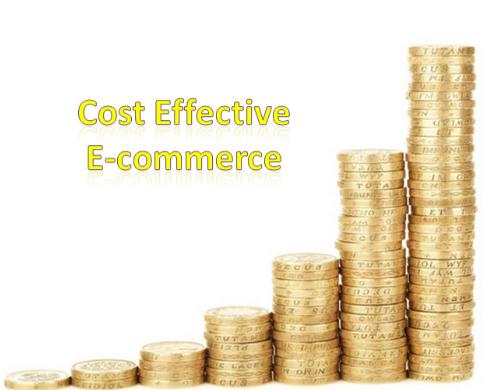 Cost Effective Ecommerce Strategies