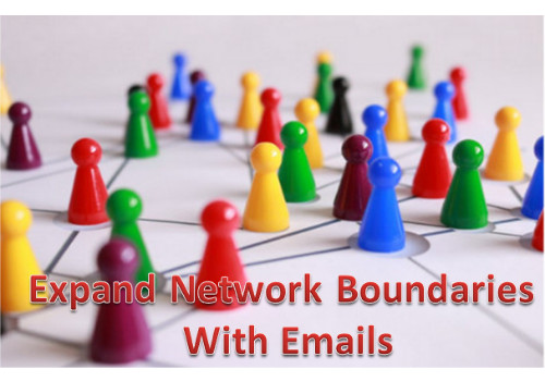 Expand Network Boundaries