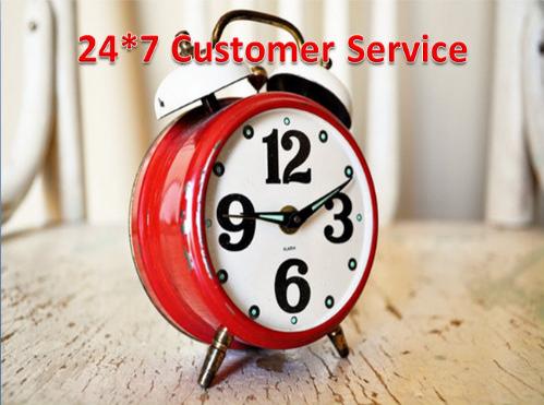 Twenty Four By Seven E-Commerce Service