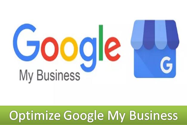 Optimize Google MyBusiness