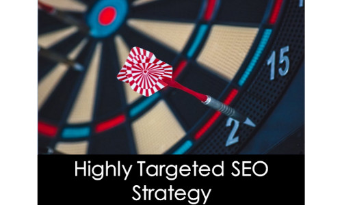 Highly Targeted Local SEO Strategy