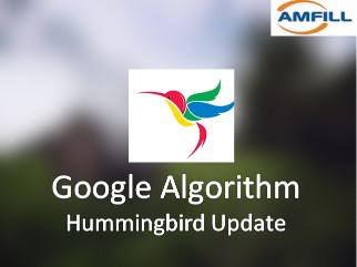 Google Algorithm Hummingbird update is a more practical approach for ranking websites on Google search engine results page.