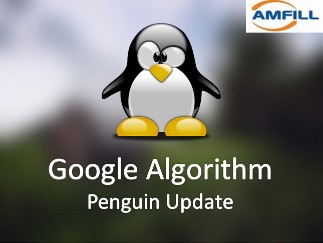 Google Algorithms Penguin update is dedicated to diminish the low quality link websites on Search Engines Results Page.